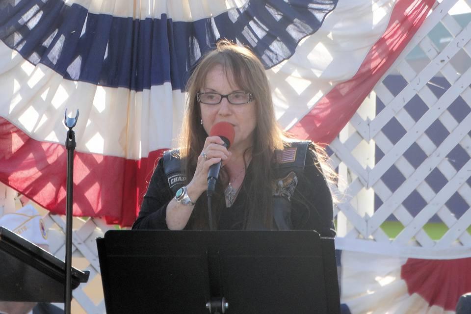 Ann M. Wolf at Etowah