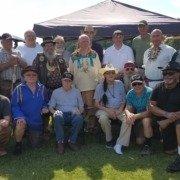 Strong Sun Veterans