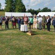 KIA/POW/MIA Ceremony at PowWow