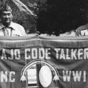 Code Talkers B & W