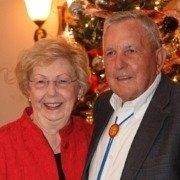 Bill and Liz Norwood