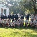 The Ride Home Scout Participants