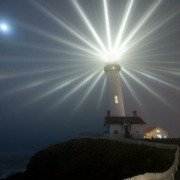 Healing & Recovery Lighthouse Rays