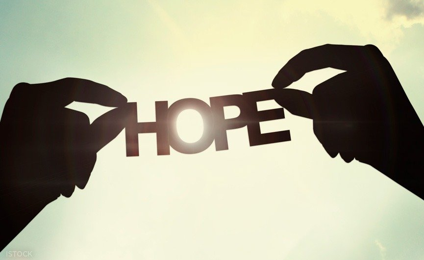 Be a Partner in Hope