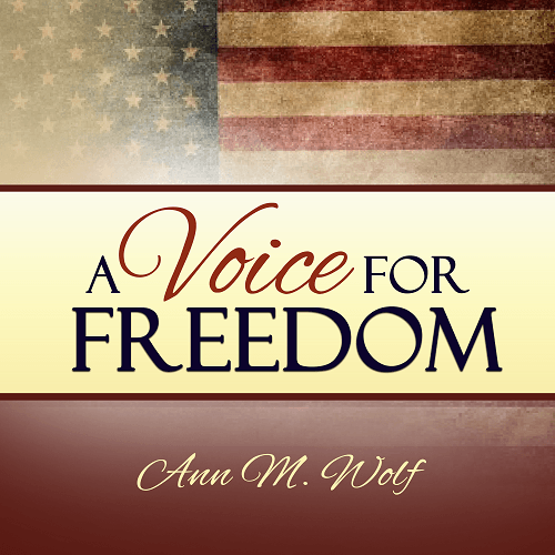 Voice For Freedom Album & Testimonials
