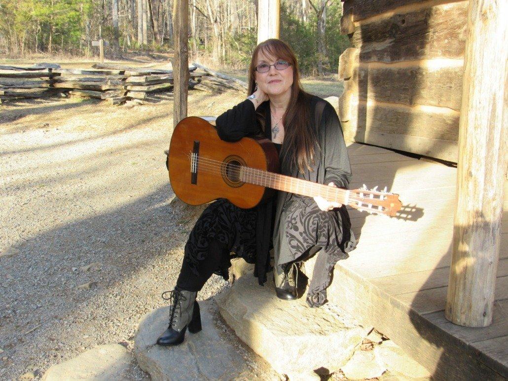 Ann M. Wolf Music & Video Library