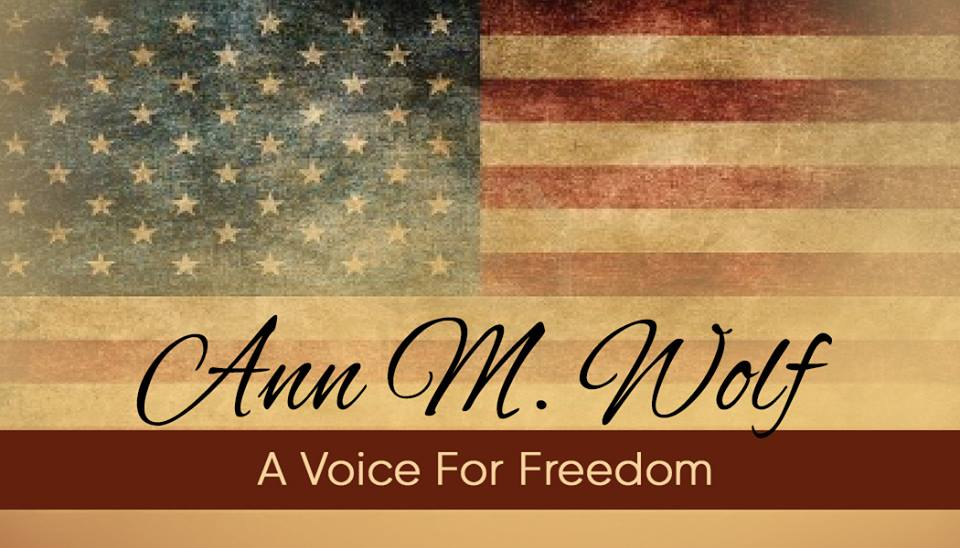 Ann M. Wolf Testimonials