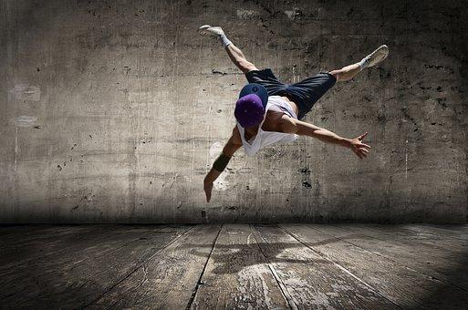 Youth Dancer